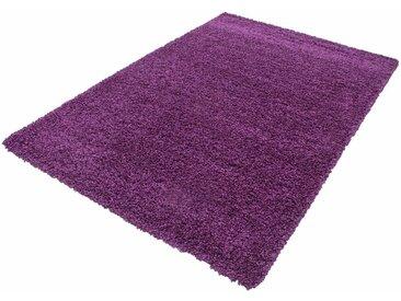 Hochflor-Teppich Life Shaggy 1500 Ayyildiz rechteckig Höhe 30 mm