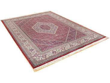 Orientteppich, »Sirsa Seta«, THEKO, rechteckig, Höhe 12 mm,...