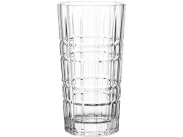 "LEONARDO Longdrinkglas ""SPIRITII"" (4-tlg)"