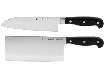 WMF Messerset 2-teilig Spezialklingenstahl geschmiedet...