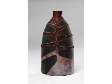 KARE Design Vase »Leaf«