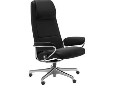 Stressless Hochlehner Relaxsessel Paris High Back mit Home...