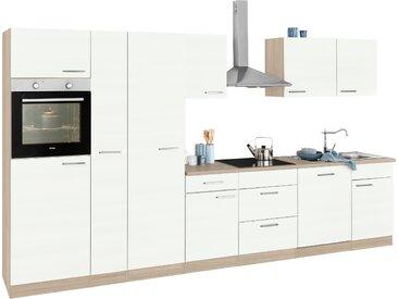 wiho Küchen Küchenzeile Zell