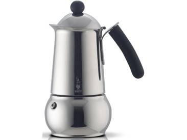 BIALETTI Espressokocher, Edelstahl, »CLASS«