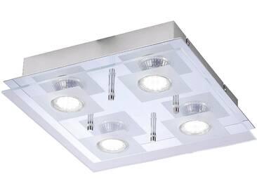 Leuchten Direkt,LED Deckenleuchte