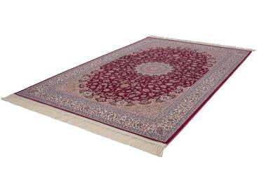 Orientteppich, »Isfahan 900«, LALEE, rechteckig, Höhe 10 mm,...
