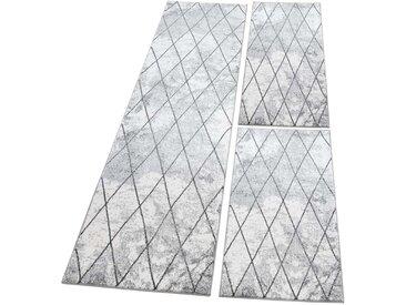 Bettumrandung Moda 1532 Carpet City Höhe 11 mm (3-tlg)