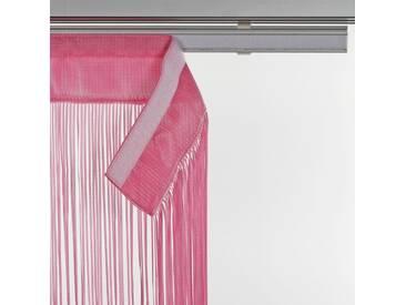 Schiebevorhang, Liedeco, »String«, mit Klettband (1 Stück)