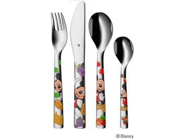WMF Kinderbesteck 4-teilig Cromargan Edelstahl poliert Mickey...