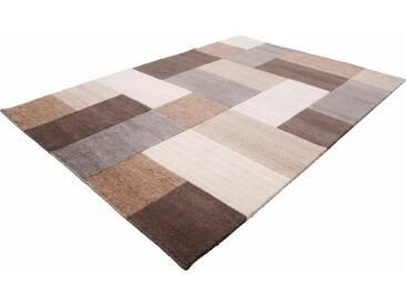 Teppich, »Goa 954«, LALEE, rechteckig, Höhe 18 mm, manuell...