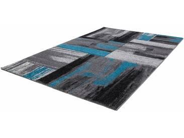 Teppich, »Swing 100«, LALEE, rechteckig, Höhe 15 mm,...