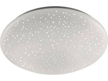 TOPSELLER: Leuchten Direkt,LED Deckenleuchte»SKYLER«,