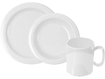 WACA Frühstücks-Set (6-tlg) Kunststoff