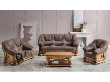 Premium collection by Home affaire Polstergarnitur Grizzly...