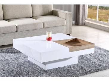 ATLANTIC HOME COLLECTION Couchtisch