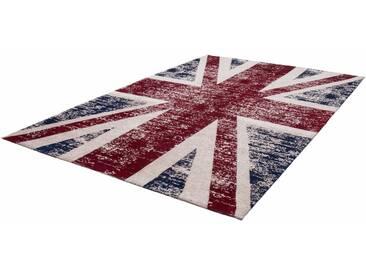 Teppich, »Cocoon 996«, LALEE, rechteckig, Höhe 10 mm, handgewebt