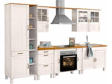 Home affaire Küchen-Set Alby