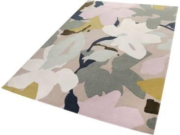 Teppich, »Bloom«, Esprit, rechteckig, Höhe 12 mm, handgetuftet