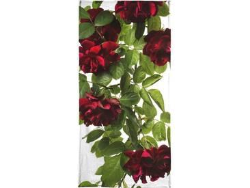 Handtuch »Flora - Rose«, Juniqe