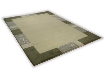 Teppich, »Ganges 991«, THEKO, rechteckig, Höhe 14 mm, manuell...