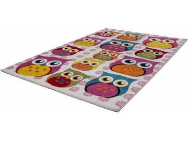 Kinderteppich, »Amigo 320«, LALEE, rechteckig, Höhe 15 mm,...