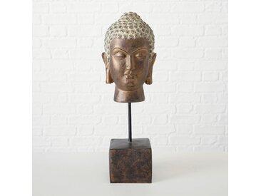 BOLTZE Buddhafigur Piu