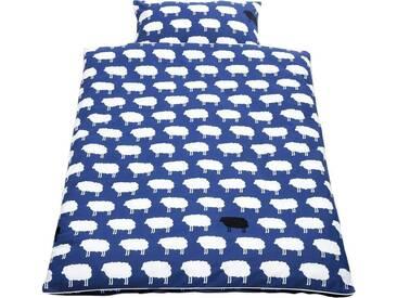 Babybettwäsche »Happy Sheep«, Pinolino®