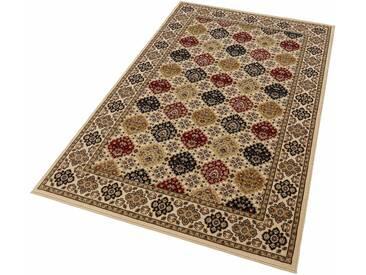 Orientteppich, »Tashkent 3«, THEKO, rechteckig, Höhe 10 mm,...