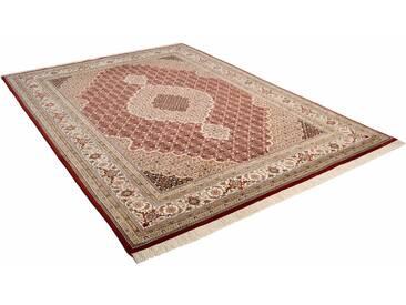 Orientteppich, »Mahi Tabriz«, THEKO, rechteckig, Höhe 12 mm,...