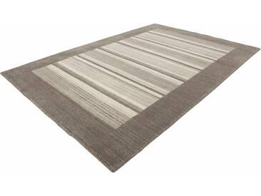 Wollteppich, »Jaipur 802«, LALEE, rechteckig, Höhe 10 mm,...
