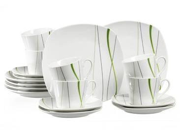 Ritzenhoff & Breker Kaffeeservice GRACE (18-teilig)