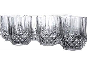 "ECLAT Whiskyglas ""Longchamp"" (6-tlg)"