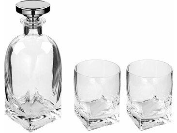 Fink Whisky-Set ABERDEEN (3-tlg)