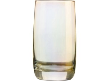 "Luminarc Longdrinkglas ""Shiny"" (4-tlg)"