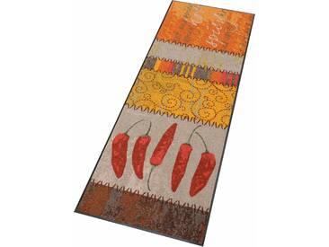 Küchenläufer, »Chili«, Salonloewe, rechteckig, Höhe 7 mm