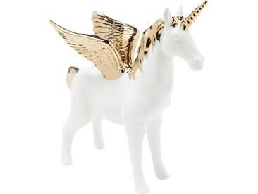 KARE Design Deko-Figur Unicorn