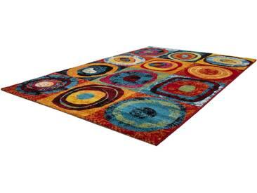 Teppich, »Lima 307«, LALEE, rechteckig, Höhe 15 mm, maschinell...