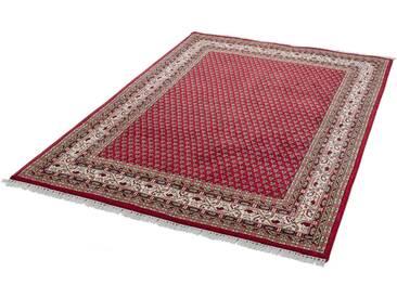 Orientteppich, »Sarough Mir«, Parwis, rechteckig, Höhe 15 mm,...