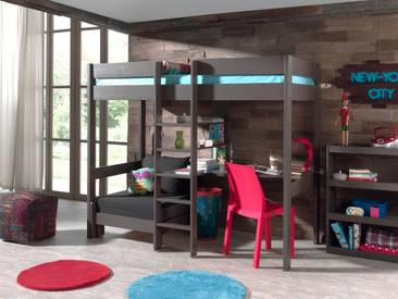 Vipack Furniture Hochbett Pino