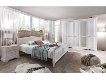 Premium collection by Home affaire Schlafzimmer-Set Pisa (Set...