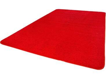 Teppich, »Shaggy uni«, Andiamo, rechteckig, Höhe 15 mm,...