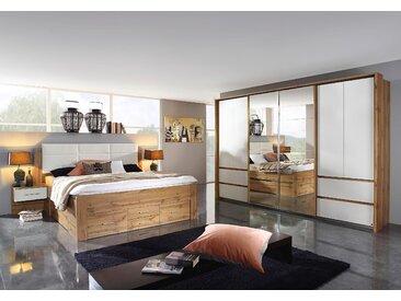 rauch Schlafzimmer-Set Weingarten (Set 4-tlg)