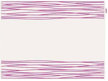 Platzset Jay - Streifen Contento (Set)