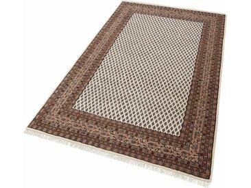 Orientteppich Chandi Mir THEKO rechteckig Höhe 12 mm manuell...