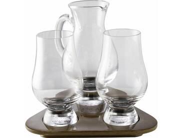 Stölzle Whiskygläser Probier-Set, »Glencairn Glass« (2...