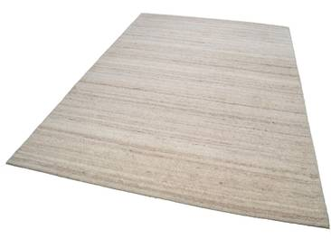 Teppich, »Royal Berber Uni«, THEKO, rechteckig, Höhe 18 mm,...