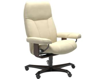 Stressless Relaxsessel Consul mit Home Office Base Größe M...