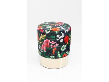 KARE Design Hocker Cherry Flores