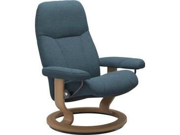 Stressless Relaxsessel Consul mit Classic Base Größe S Gestell...
