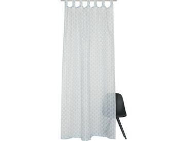 Vorhang, Esprit Home, »Tear«, mit Schlaufen, Transparent,...